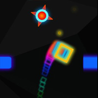 Tap Neon game