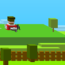 Tappy Sky game