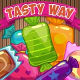 Tasty Way game