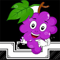 The Grape Escape game