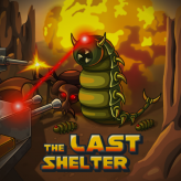 The Last Shelter game