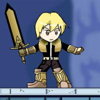 The Minotaur Slayer game