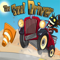 The Soul Driver game