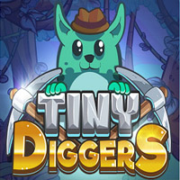 Tiny Diggers game