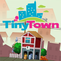 Tiny Town game