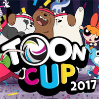 Toon Cup 2017 game