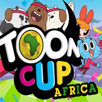 Toon Cup  2018 Africa