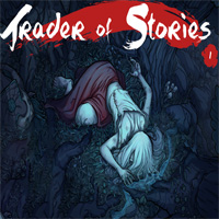 Trader of Stories: Chapter 1 game