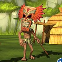 Tropic Adventure game