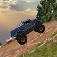 Truck Legends game