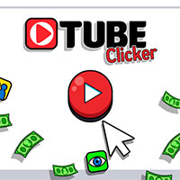 Tube Clicker game