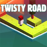 Twisty Road