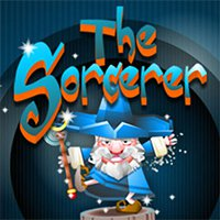 The Sorcerer game