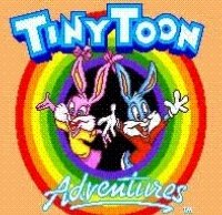 Tiny Toon Adventures – Buster's Hidden Treasure game