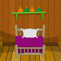Toon Escape: Tree House game