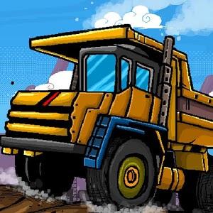 Truck Rush 3 game