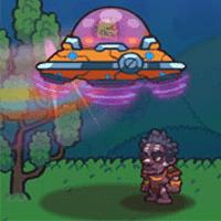 UFO Rush