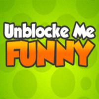 Unblocke Me Funny game