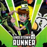 Undertown Runner game