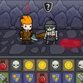 Undead Dungeon II: Hero Adventures game