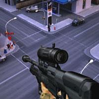 Urban Assassin game