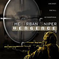 Urban Sniper Vengence game