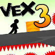Vex 3 Mobile game