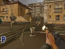 Vietnam War: The last Battle game