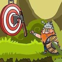 Viking Workout game