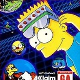 Virtual Bart game