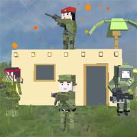 Warzone Mercenaries game