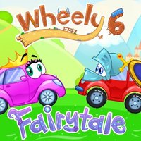 Wheely 6: Fairytale game