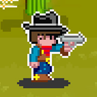 Wild Pixel West game