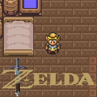 Zelda 3: Goddess of Wisdom game