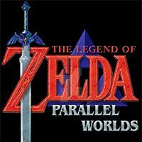 Zelda Parallel World game