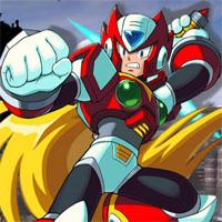 Zero Saber X3 game
