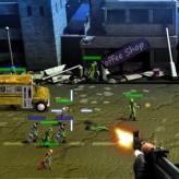 Zombie Battlefield game