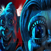 Zoolax Nights: Evil Clowns game