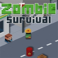 Zombie Survival game