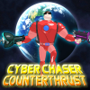 Cyber Chaser: Counterthrust game