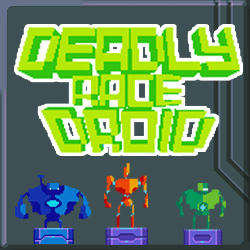 Deadly Race Droid game