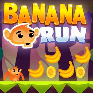 Banana Run game