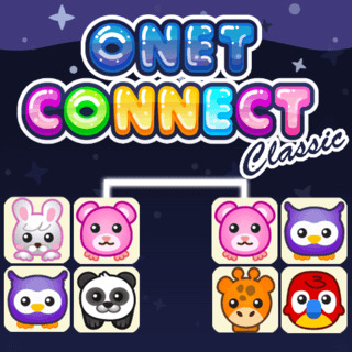Onet Connect Classic game