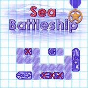 Sea Battleship game