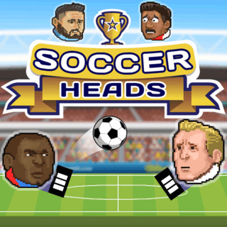 Soccer Heads game
