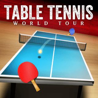 Table Tennis World Tour game