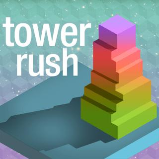 Tower Rush game