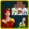 Fantasy Solitaire game