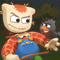Farm Invaders game