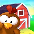 Farm Jelly Puzzle game